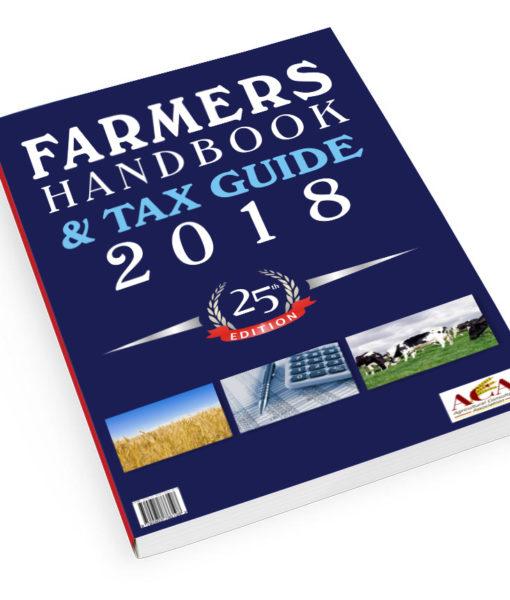 Farmersbook Angle cover