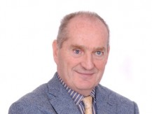 Martin O'sullivan Author of The Farmers Handbook since 1994
